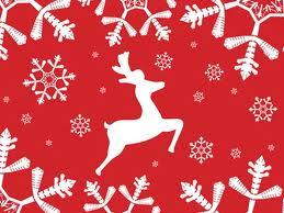 ecard Christmas Reindeer