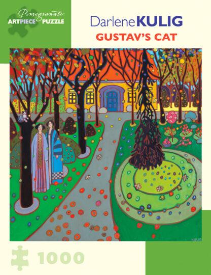 Gutzav's Cat Puzzle