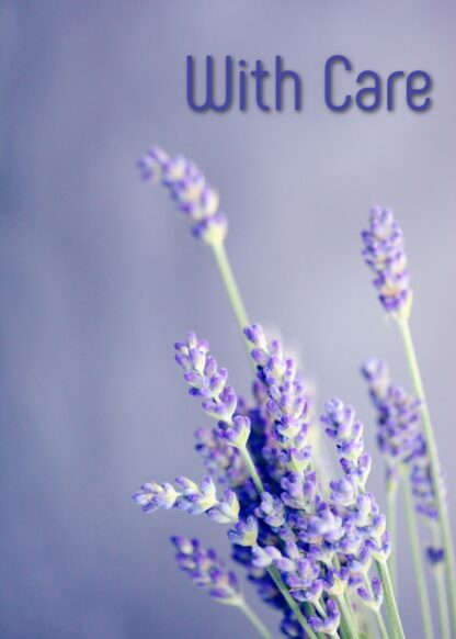 with care ecard