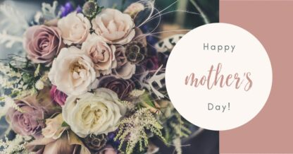 Mother's Day with love